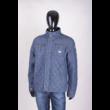 Twinlife MJT 411123 indigo steppelt autós kabát