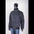 Twinlife MJT 471101 fekete férfi dzseki