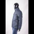 Twinlife MJT 471102 antracit férfi télikabát