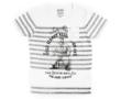 Devergo 1D414017SS0101 matróz férfi póló Méret: XL