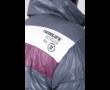 Twinlife MJT 251117 szürke férfi télikabát