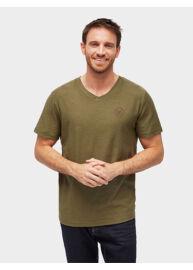 Tom Tailor 1056036 00 10 7709 zöld férfi póló