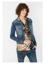 Desigual 67X50K3 2000 Női színes táska