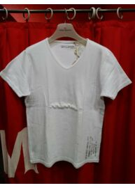 Devergo devergo 1d514058553301 1 fehér férfi póló