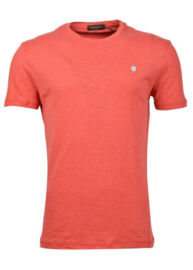 Antony Morato mmks00571 5026 Tégla színű férfi póló