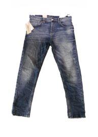 Tom Tailor 1004660 00 12 10286 férfi vágott farmer nadrág