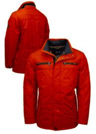 Cabano 9108 32611 c 50 Red férfi kabát