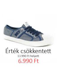 DEVERGO DE-LC3004CH B BLUE Férfi cipő