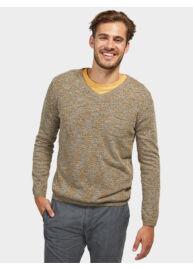 Tom Tailor 3022867 00 10 2740 Férfi kötött pulóver