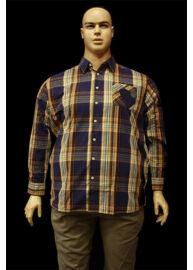Kitaro 125733 300 arany nagyméretű férfi ing