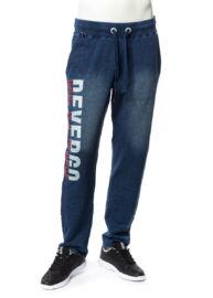 Devergo 1d621103lp0705 45 Férfi Kék jogging