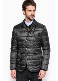 Tom Tailor 3922237 01 10 1000 Szürke férfi autós kabát