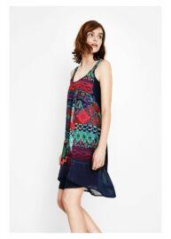 Desigual 72V2EWO 5000 Vest Magic ruha
