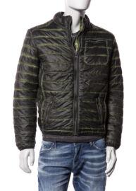 Devergo' 1D523022KA1600 91 férfi kabát Méret: S
