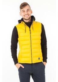 Tom Tailor 3555310 00 10 3549 Férfi sárga pufi mellény