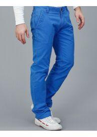 TOM TAILOR 6400154.00.13 6391 férfi kék chino nadrág