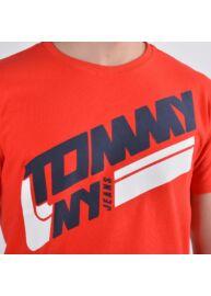 Tommy Hilfiger Denim DM0DM04147 683 póló