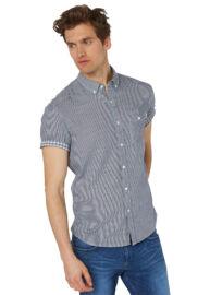 Tom Tailor 2031631 62 12 6046 férfi mintás ing