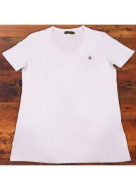 Antony Morato MMKS00620 1000 Férfi fehér póló Méret: L