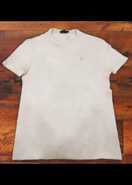 Antony Morato mmks00571 1004 Tört fehér férfi póló