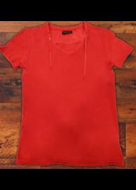 Antony Morato mmks00609 5026 Piros férfi póló
