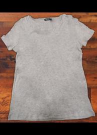 Antony Morato Férfi szürke h ypster  dupla póló