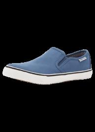 British Knights b37 3751 03 kék slip-on férfi cipő