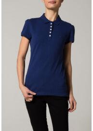 Tommy Hilfiger 1657631346 475 Kék női póló