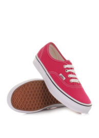 Vans VN 0 SCQ7Z3 Bright Rose vászon cipő Méret: 36.5