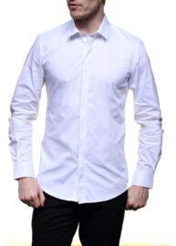 Antony Morato - mmsl00293 1000 Fehér férfi ing