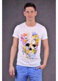 Antony Morato MMKS00148-FA1000341001-PANNA férfi póló