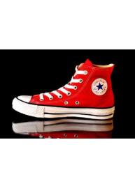 Converse M9621c piros uniszex magasszárú cipő