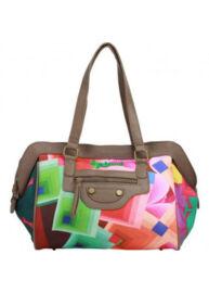 Desigual 42x5279/4065 Mintás női táska