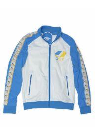 Devergo 1D014076KA1600 15 Férfi kék cipzáras dzseki