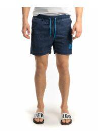 Devergo 1D011054SP6000 45 Férfi kék rövidnadrág