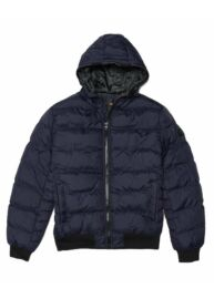 Devergo 1D923003KA1600 14 Férfi sötétkék színű téli kabát