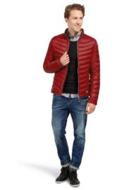 Tom Tailor 3533475 00 10 4245 Piros férfi kabát