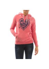 Tommy Hilfiger 1657631237 999 Rózsaszín női pulóver