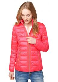 Tom Tailor 3532504 00 70 4263 Rózsaszín női átmeneti kabát