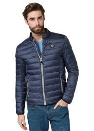 Tom Tailor 3532461 00 10 6889 Sötétkék férfi kabát