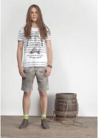 Devergo 1D414017SS0101 matróz férfi póló