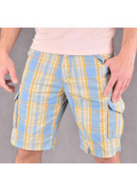 No Excess 64 072030 30 oldalzsebes férfi rövidnadrág