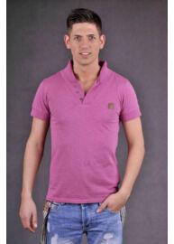 No Excess 64 0320252 v nyakas férfi póló