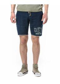 Devergo' 1D811119MP0725 14 Férfi kék színű Rövidnadrág