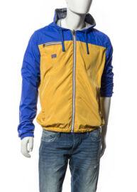 Devergo' 1D513001KA1600 50 férfi kifordíthatós átmeneti kabát Méret: 3XL/60