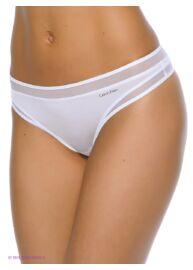 Calvin Klein QF1129E 100 női fehérnemű alsó