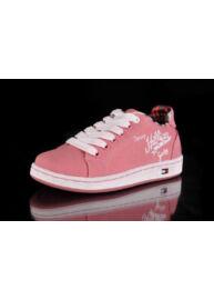 Tommy Hilfiger FG56815446 649 Rózsaszín kislány cipő Méret: 27