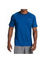 Under Armour 1228539 407 Anti-Odor Heatgear Loose fit férfi tréning póló