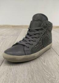 Wrangler Női sötétzöld cipő