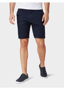 Tom Tailor Férfi sötétkék rövidnadrágok